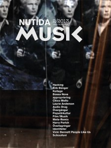 Nutida Musik 2 2013