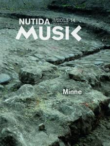 Nutida Musik 3 2013