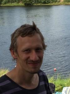 Joel Grip. Foto: Andreas Engström