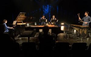 CrossingLines från Barcelona spelar på Sound of Stockholm Foto: Michael Klimczak