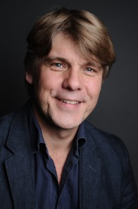 Jörgen Pettersson. Foto: Fanny Oldenberg